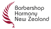 Barbershop Harmony New Zealand